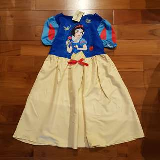 Snow white dress (8-13Y)