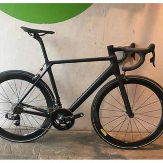 2018 Canyon Ultimate CF SLX for sale