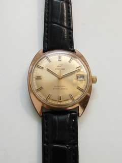 ENICAR SWISS AUTOMATIC WATCH