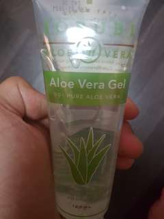 Jorubi aloe Vera gel 99% pure Aloe Vera