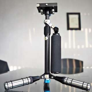 Steadycam DSL 05 Stabilizer Camera Hakutatz (DSL-05)