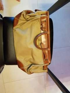 Polo Ralph Lauren 名牌旅行袋