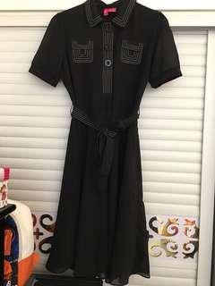 (8)斯文裙