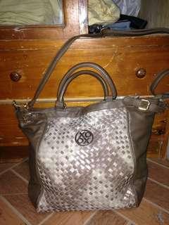 XOXO hand bag with long sling