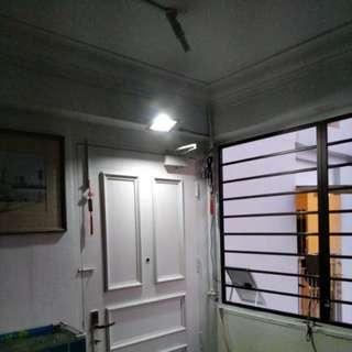 Solar Energy Light Auto On Off 10W 20W 30W 50W