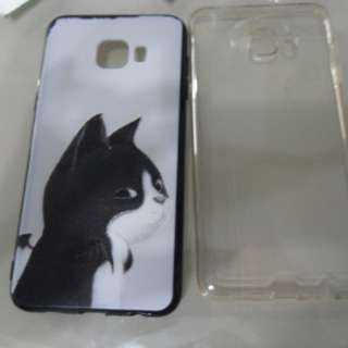 Samsung c5 手機殼( NEW)