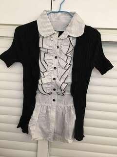 (13)短袖恤衫