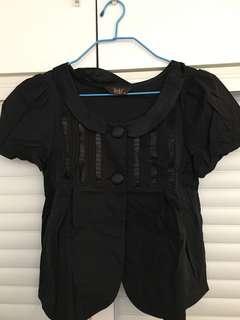 (14)短袖恤衫