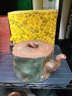 中國紫砂壺