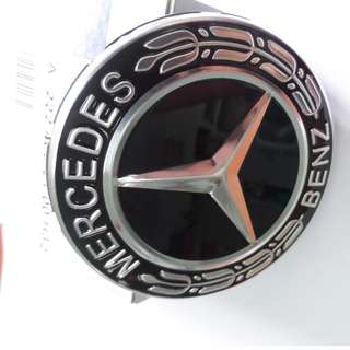 MERCEDES BENZ RIM CAP (NEW DESIGN)