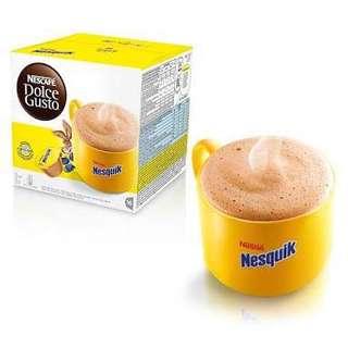 Nestle Dolce Gusto Nesquik