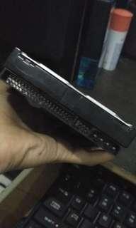 HARDISK IDE 80GB PC PS2 merk Maxtor