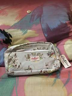 Cath Kidston Small Pouch Bag
