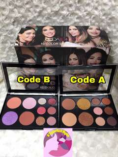Huda Beauty Eyeshadow