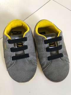 PUMA batman sneakers