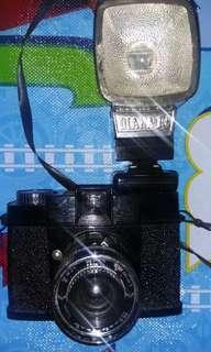 Kamera lomografi