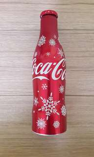 Limited Edition Coca Cola Bottle