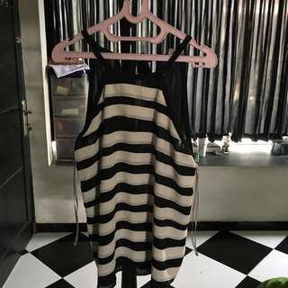 Atasan Striped