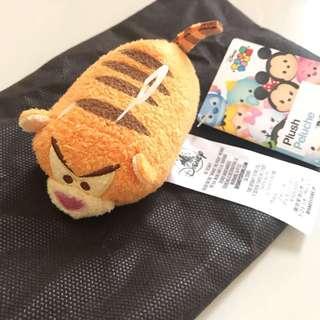Tiger Tsum-tsum 100% original Japan