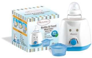 Autumnz Bottle & Food Warmer