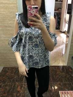 NEW H&M TOP [ORI]