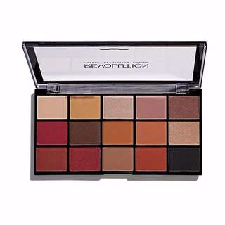 ✨INSTOCK SALE: MAKEUP Revolution Re-Loaded Palette - Iconic Vitality