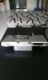 PIONEER CD/DVD player