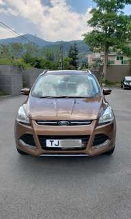 FORD TIERRA 1.6