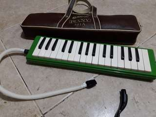 Pianica Melodion made in Japan