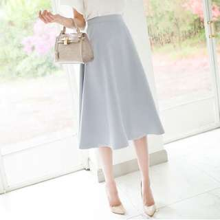 Light blue skirt - brand new with tag