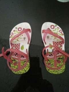 Todler sandals for girl