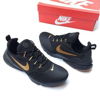 New Authentic Nike Presto Fly Men's Shoes size 9