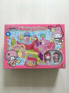 My Melody Kindergarten