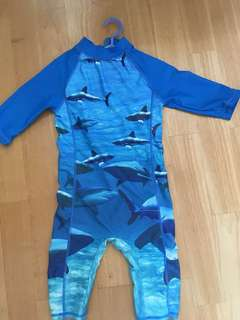 Mothercare Swimming Suit