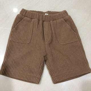 Winter Short Pants
