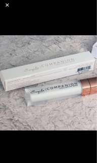 BNIB Esqido Lash Companion Glue Rose Gold Beautiful Packaging Fresh from USA Eyelash