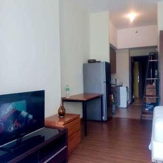 Shang Salcedo Place, Studio-type Condo for Rent, CRD01414