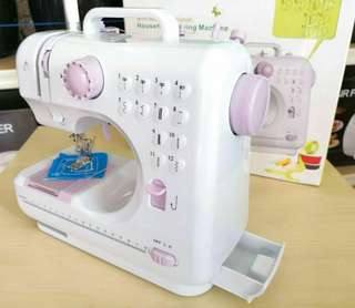 MULTI 12 SEWING MACHINE WITH TABLE