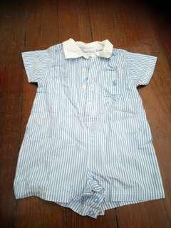 Ralph Lauren Baby Suit