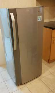 SURPLUS SHARP Refrigerator with FREE delivery within Metro Manila