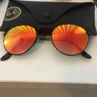Unisex RayBans Authentic