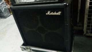 Marshall Guitar power Amp