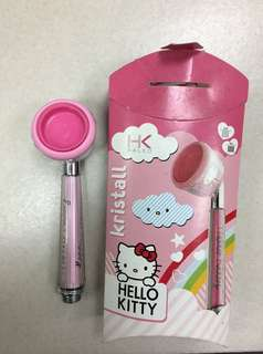 Hello Kitty Handheld shower