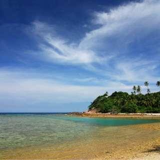 3D2N Snorkeling Package at Redang Holiday Beach Villa