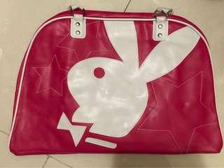 手袋 行李袋
