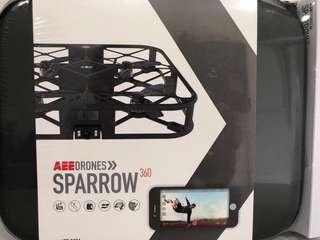 Sparrow 360 flying drones