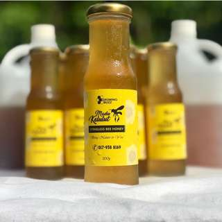 Stingless Bee Honey
