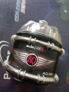 3.0 Farad Capacitor