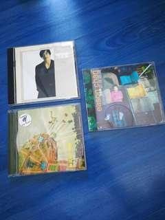 陈奕迅 专辑 Eason Chan CD Albums (from $18)