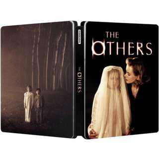The Others (Steelbook)